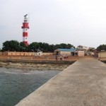 Kilakkarai Lighthouse